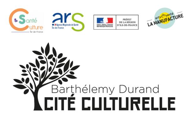 Culture à l'Hôpital 2020 : l'EPS Barthélemy Durand retenu !