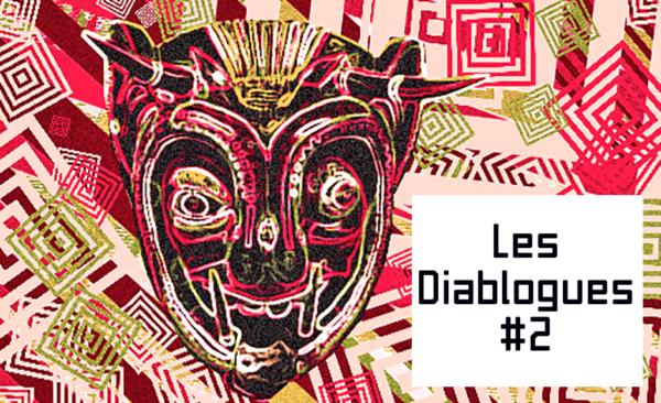 Découvrez le nouveau podcast des Diablogues #2 – «La timbale»