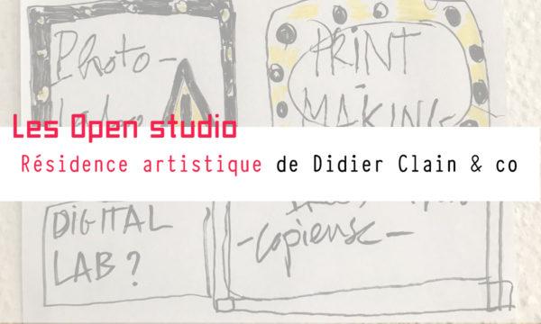 Résidence Didier Clain & co